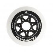 Roda Rollerblade Supreme 90mm 85A (8 rodas)